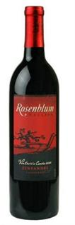 Rosenblum Cellars Desiree 2013 750ml